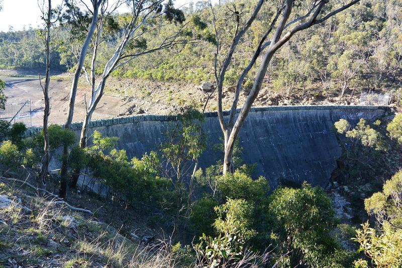 Lower Stony Creek Dam Wall.jpg