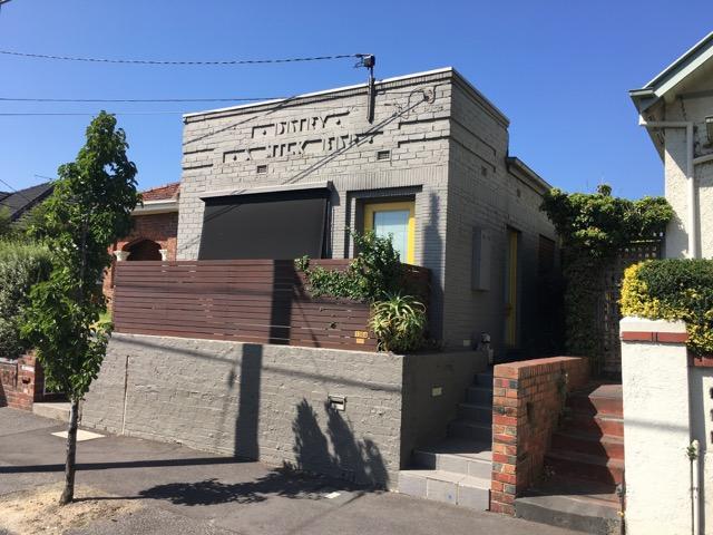 Dairy & Milk Bar, 136 Nicholson Street