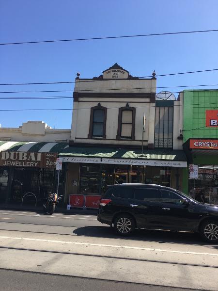 Shop - 425 Sydney Road