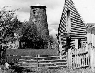 1974, windmill and barn.jpg