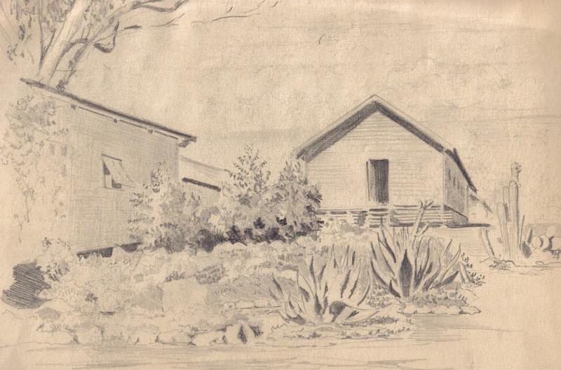 Sketch by Hans-Wolter von Gruenewaldt.jpg