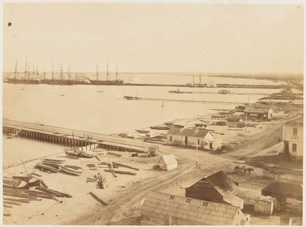1858, Railway Pier.jpg