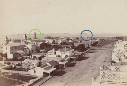 1890s view to Shortlands Bluff .jpg