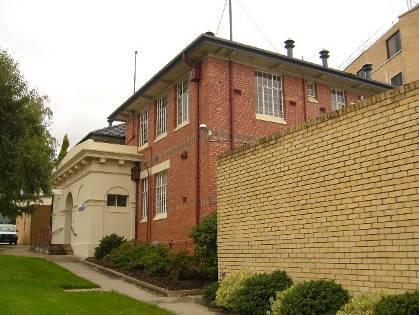Lansell Laboratory