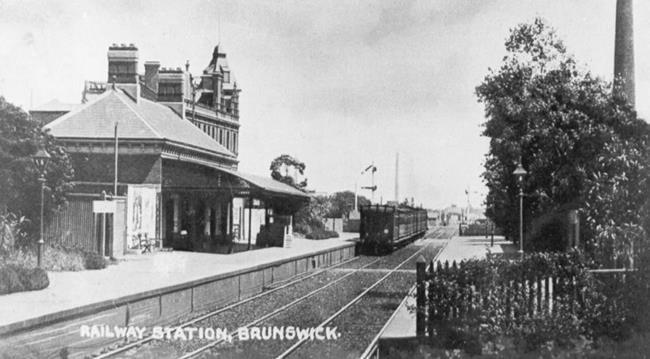 1906 Brunswick Railway Station.jpg