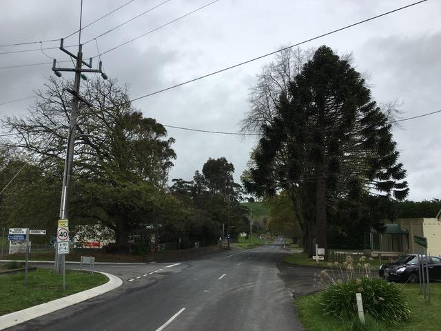 Kongwak Avenue of Honour