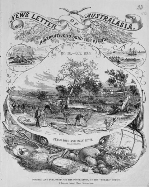 1860 Samuel Calvert