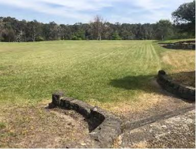 2019 Location of the Original Yarra Bend Asylum
