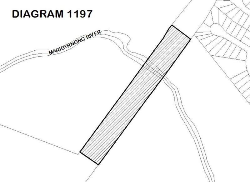 Albion Viaduct VHR Extent June 2021