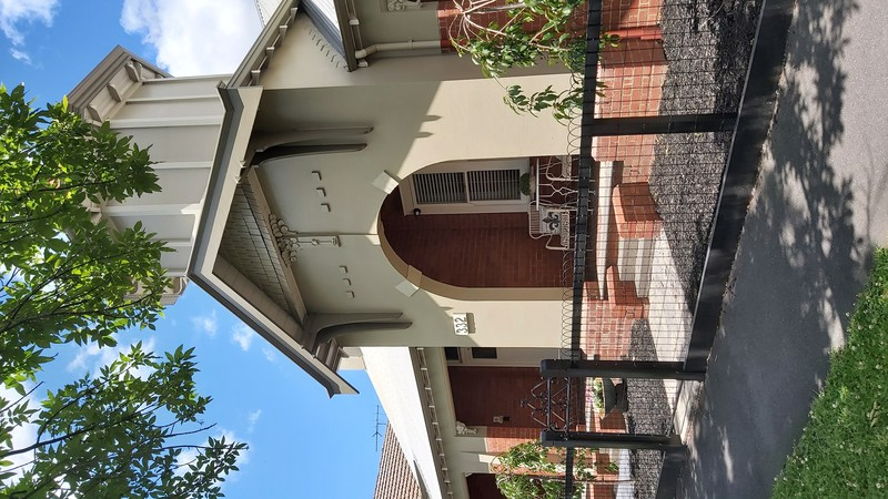 Alexander Miller Memorial Homes 2021