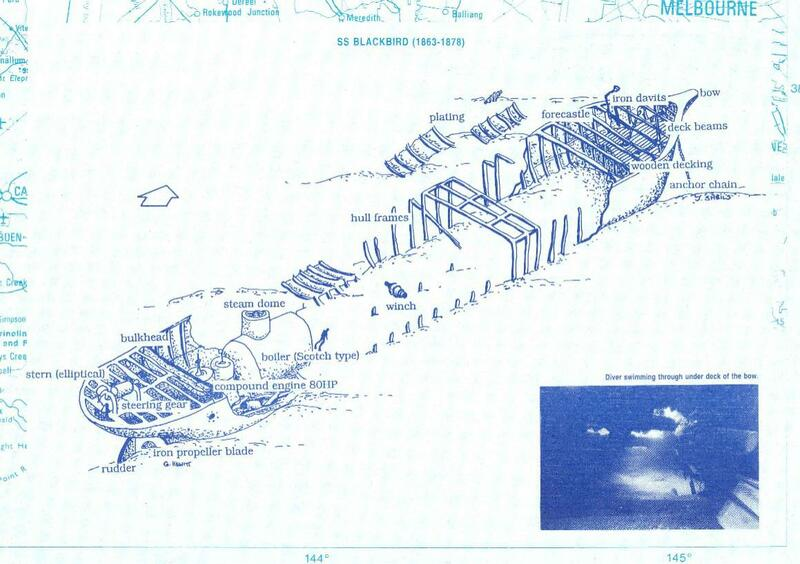S725_WilliamSalthouse_PortPhillipBay_HistoricPlan